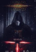 Star Wars - The Force Awakens by HZ-Designs