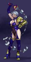 Ivy from SC4 by molybdenumgp03