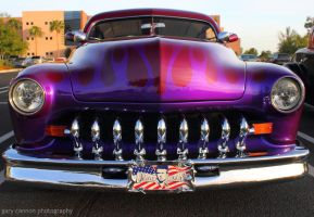 '50 Mercury Front End by worldtravel04