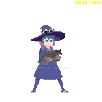 Constanze gif by gatekid3