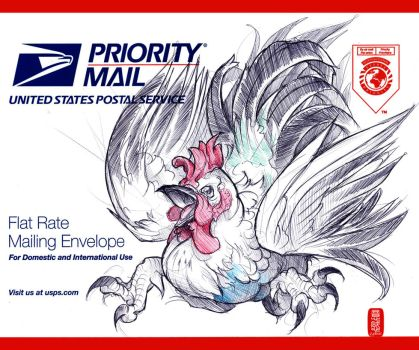 mail-out: 018 by fydbac