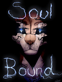 .:Soul Bound - Cover:. by Leafbugs