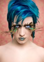 Peacock Eyes 3. by Ryo-Says-Meow
