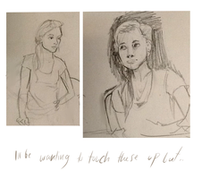 life drawing by TheJung