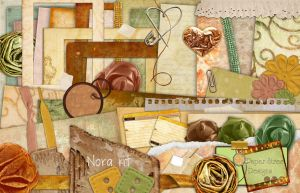 nora kit-paper street designs by paperstreetdesigns