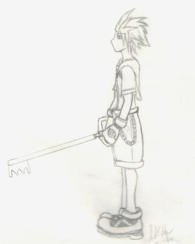 Sora by everythingsquare