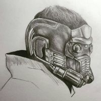 Starlord by ov10