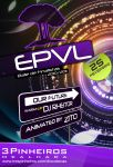 Flyer EPVL by TheDpStudio