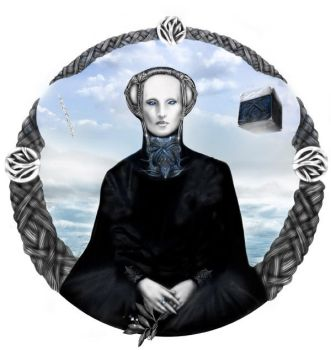 Bene Gesserit. by 3001