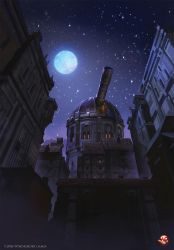 Observatory by FotoN-3