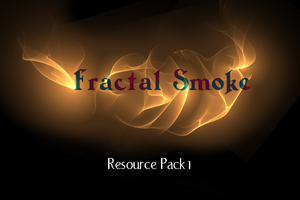 Fractal Smoke Effects - p1 by Will3Style