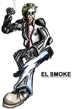El Smoke by Nirdas