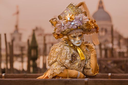 venice mask festival 2012_01 by wai-cheong