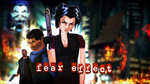 Fear Effect 1  - Wallpaper by LitoPerezito