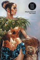 Wonder Woman Historia: The Amazons by zack-awesome