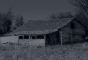 Banished... by wolfcreek50