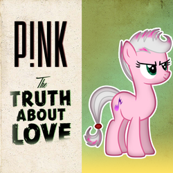 P!nk Pony: The Truth About Love by AldoBronyJDC
