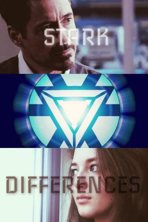 Stark Differences (Tony Stark's Daughter) - Ch 8 by JA-BohoQuirks on