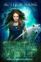 Sign of the wolf (premade) ***SOLD*** by FrostAlexis