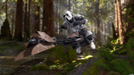 Scout Trooper Speederbiker Endor by SK-STUDIOS-DESIGN