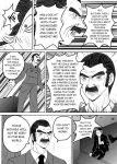P40-CH1 The Nightmare Virus by Emi-Chan92