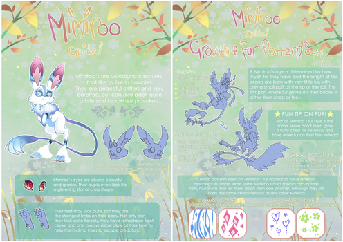 Updated Mimiroo guide! by Forged-Artifacts