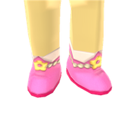 Magical Ami Boots by Rosemoji