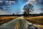 Beyond the road. by cutofakiss