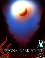 Persona -Dark Eclipse- Poster by 13thprotector