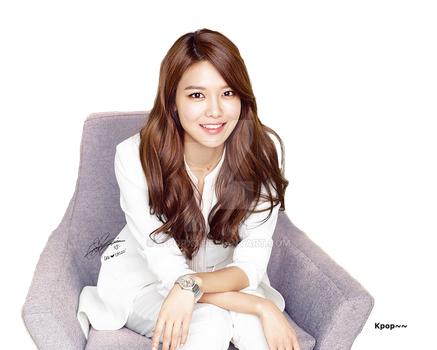 Girls Generation Sooyoung- Casio Sheen by K-popx3