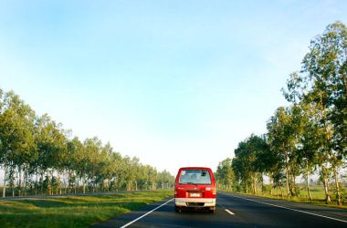 North Luzon Expressway by misternow
