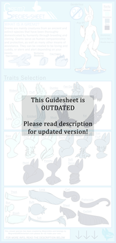 Grem2 Guidesheet (OUTDATED, PLEASE READ BELOW) by MrGremble