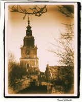 Cracow Old Photos 8 by Yabool