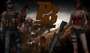 Wallpaper PointBlank #OOO17 by TheDamDamBW12