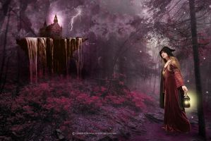 Their Return by vampirekingdom