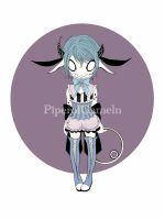 [CLOSED] Adoptables Auction 5 - Siegui by PiperOfGameln