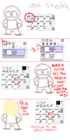 How to South Park in SAI by Parkerpants