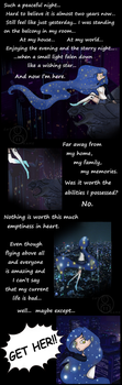 IT CODE Prologue page 1 by catname