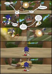 Sonic and Korra - Page 61 by zavraan