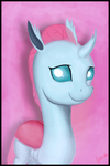 Ocellus the changeling by dha1487405090