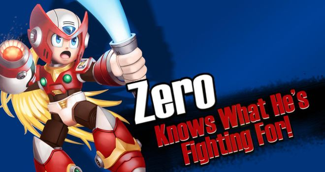 A new Challenger Appears -Zero by VariaZim
