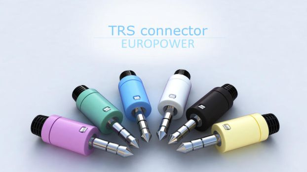 TRS Connectors by sao96
