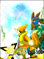 PMD Fusion Pages End by Tisserovehicks
