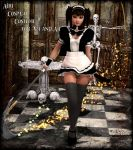 Airi cosplay costume for V4 and A4 by Terrymcg