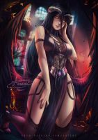 Albedo :18+ optional: by Axsens