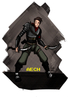 aecH by AlexielApril