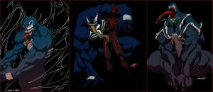 WE ARE VENOM by theCHAMBA