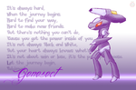 Genesect Wallpaper by shadowhatesomochao
