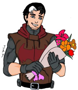 Jason's Valentine Day by Jasontodd1fan