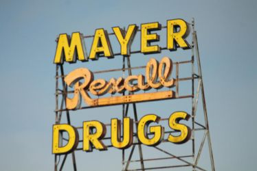 Mayer Drugs by ThatNegligenceGuy